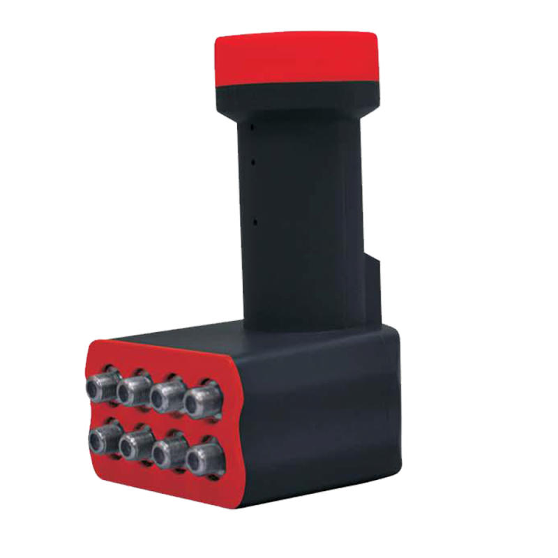 Red Eagle Black Buster Premium LNB