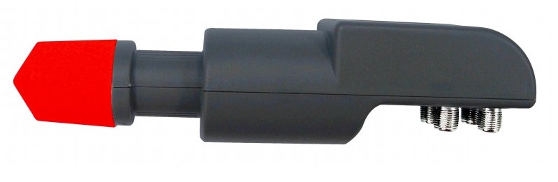Red Eagle Black Buster Rocket LNB