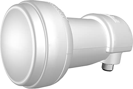 Opticum Single LSP-04H Premium LNB 0.1 dB